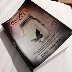 MyPerception: Novel: Beautiful Disaster