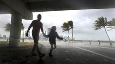 Hurrikan Irma Florida
