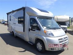 New 2016 Winnebago Trend 23B Motor Home Class C at General RV   North Canton, OH   #119770