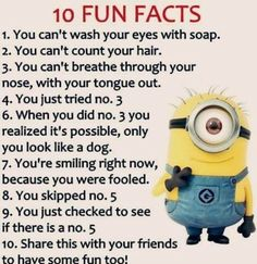 Internet is great source of fun and cool things, Minions are currently trending all over place, well we have some really funny biggest collection of Minions memes jokes laughing Funny Minion Pictures, Funny Minion Memes, Funny Texts Jokes, Funny School Jokes, Funny True Quotes, Some Funny Jokes, Minions Quotes, Crazy Funny Memes, Jokes Quotes