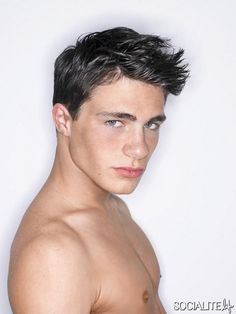 See more about Colton Haynes gay, partner and shirtless. Colton Haynes was born in July 1988 in Wichita, Kansas, US. He is an American actor, model and musician. A 25 year's old Colton started his modeling career Colton Haynes Haircut, Colton Haynes Teen Wolf, Colten Haynes, Most Beautiful Man, Gorgeous Men, Beautiful Men Faces, Beautiful Things, Shirtless Men, Attractive Men