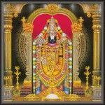 MY trip to South: Tripuati balaji