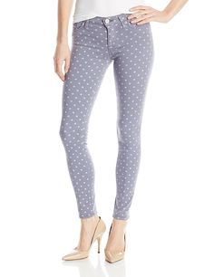 Hudson Women's Krista Ankle Skinny In Terminal ** Be sure to check out this awesome product.