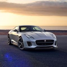 Stature. Seduction. Sport. #Jaguar #FTYPE #400SPORT #Coupé #AmazingCars247