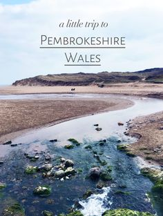 Sweet As Can Be: A little trip to Pembrokeshire // Wales