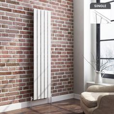 Vertical radiators come in all styles & sizes! Choose from small or tall radiators, flat panel, tube or vertical column radiators. Bathroom Radiators, Vertical Radiators, Column Radiators, Bathroom Faucets, Traditional Radiators, Towel Radiator, Kitchen Radiator, Designer Radiator, Cooking