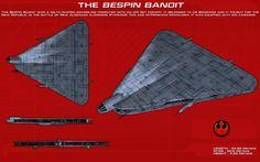 Bespin Bandit ortho [New] by unusualsuspex on DeviantArt