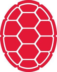 turtle shell pattern drawing dibujo de caparaz n de tortuga rh pinterest com  sea turtle shell clip art