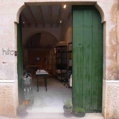 "interior shop | ""hito"" 