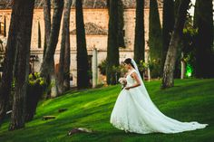 La boda de Beatriz y Carlos en el Cigarral del Ángel - Celebra tu boda en Toledo