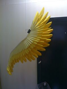 Discover Thousands Of Images About Angel Wings I Made Out Paper Plates