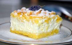 8 gluténmentes, édes finomság, amiből tuti repetázol | Nosalty Hungarian Desserts, Hungarian Cake, Hungarian Recipes, Hungarian Food, Gluten Free Pasta, Gluten Free Recipes, Vegan Vegetarian, Paleo, No Bake Desserts