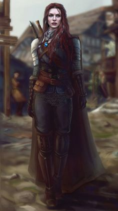 Armors 592082682245222599 - Ash is a warrior hero who lives in a small village with her mum, dad and little sister. She's brave and enjoys hunting in her spare time Source by Foto Fantasy, Fantasy Rpg, Medieval Fantasy, Fantasy Artwork, Dark Fantasy, Dungeons And Dragons Characters, Dnd Characters, Fantasy Characters, Female Characters