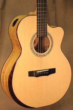 Charis Guitar