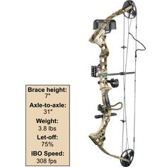 Diamond Archery Razor Edge Package – Mossy Oak® Treestand® at Cabela's