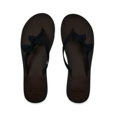 Abercrombie Kids (super cute flip flops)
