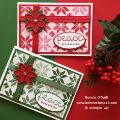It started back in July and each month I look forward to my Christmas Card Club. It has been so much fun creating holiday cards. This month, the Christmas Card Club features Christmas Quilt Bundle and the products from the Quilted Christmas Suite. Christmas Card Club features Christmas Quilt Bundle: The first card …