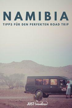 Wer auf Road Trips steht, der wird Namibia lieben. Allerdings muss man ein paar Dinge beachten, damit ein Road Trip in Namibia zu einem Vergnügen und nicht zu einem völligen Desaster wird.