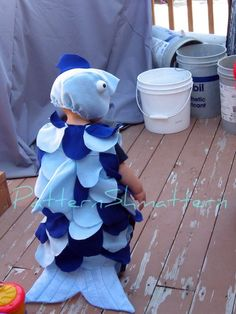 #31days of HomeMade Costumes It's Dress Up Days at lassothemoon.typepad.com
