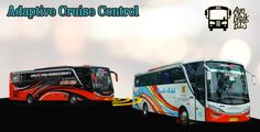 ACC safety bus system
