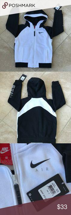 Nike Air boys hoodie Brand new with tag Nike Shirts & Tops Sweatshirts & Hoodies