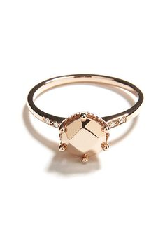 this ring is so pretty