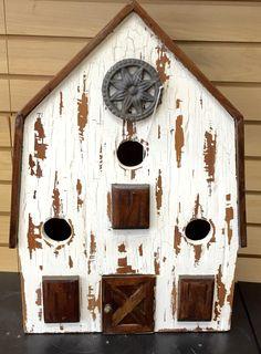 #vintage #birdhouses #thebackyardandpatiostore #tbyaps Patio Store, All Birds, Outdoor Living, Outdoor Decor, Birdhouses, Backyard Patio, Living Spaces, Vintage, Home Decor