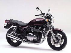 2003: Kawasaki Zephyr 1100
