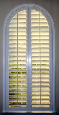 1000 Images About Arched Shutters On Pinterest Plantation Shutter Arches And Paint