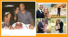 Greatest Entertainment Group » Kenya Moore Millionaire Prince Just Married A White Woman..
