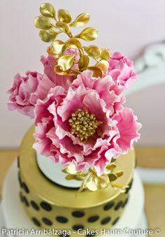 Curso online de tartas de boda