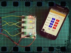 Voice Activated Control with Android and NodeMCU