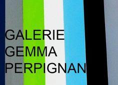 Perpignan | Galerie d'art Online Portfolio, Bar Chart, Logos, Atelier, Contemporary Art, Photography, Bar Graphs, Logo, Legos