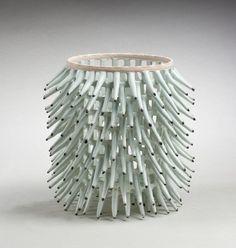 Malene Mullertz  #ceramics #pottery