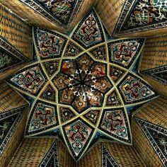 BabaTaher tomb, Hamedan, Iran Iran Traveling Center irantravelingcent... #iran #travel #traveltoiran