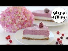 Gesunde Schoko Muffins | ohne Zucker, ohne Mehl backen mit Mrs Flury - YouTube