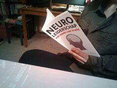 Wilma leest #neuroleiderschap van Guido de Valk. Ook op zoek naar authenticiteit #guidodevalk #neuroleiderschap #futurouitgevers