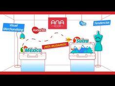 Los mejores tips y tendencias en escaparates y visual merchandising