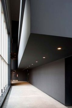 The Belgrade Theatre - Stanton Williams Architects Light Architecture, Contemporary Architecture, Architecture Details, Interior Architecture, Contemporary Building, Modern Interior, Interior And Exterior, Interior Design, Belgrade Theatre
