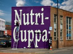 Nutri-Cuppa - brightening up the day