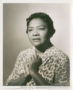 Juanita Moore, Imitation of Life. Best Supporting Actress