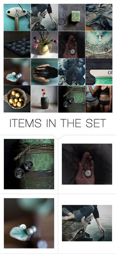 """Cross my heart, hope to die"" by vegetarian-wolf ❤ liked on Polyvore featuring art, thefreshones and etsyfresh"