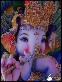 Ganpati Photo Hd, Ganpati Bappa Photo, Shri Ganesh Images, Ganesha Pictures, Baby Ganesha, Ganesha Art, Ganesha Drawing, Ganesh Lord, Jai Ganesh