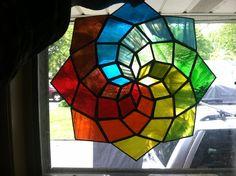 Glass Star by Men-Of-Glass.deviantart.com on @deviantART