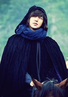 Choi Young (Lee Min Ho) ~ Faith  One of the BEST K-Dramas EVER!!!