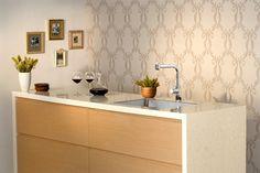 Kitchen Israel 4220 Buttermilk