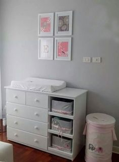 Baby Decor Elephants Changing Tables Ideas For 2019 Baby Boy Room Decor, Baby Bedroom, Baby Boy Rooms, Girl Room, Baby Cabinet, Baby Changer, Baby Changing Tables, Dream Baby, Everything Baby