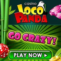 Loco Panda Casino 20 Free Spins USA Welcome | Best Online Casinos - Top Casino Bonuses 2013