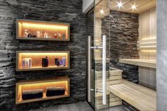 Sauna by VSB Wellness