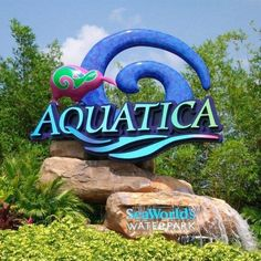 Experience thrilling water slides, relaxing rivers, wondrous wave pools and unique animal encounters.  Aquatica Water Park By Sea World Tickets First 3 Free! On-Sale From $190.00 Now $9.99